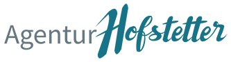 Agentur Hofstetter Logo